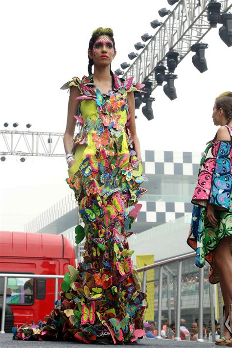 fashion show inspired  indian trucks xcitefunnet