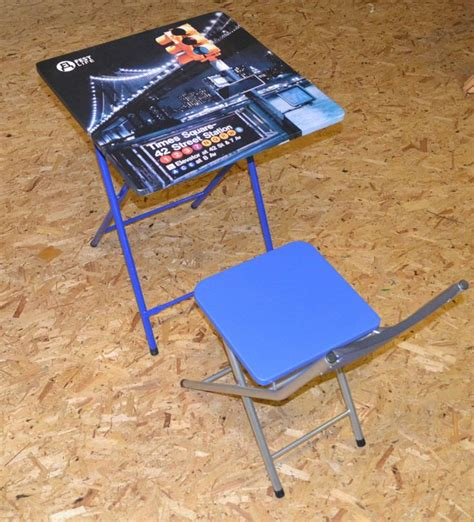youth folding table and chairs 25 best ideas about folding chair on