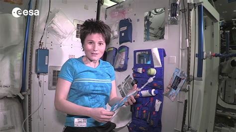 using the bathroom in space international space station bathroom tour youtube