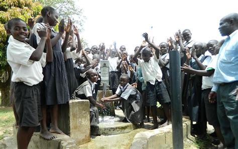 Detox Programs In Kenya by The Water Project Kenya Inaya Primary School