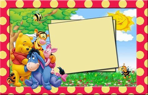 winnie the pooh happy birthday card template printable winnie the pooh birthday cards disney