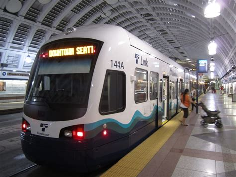 link light rail seattle link light rail at pioneer square station yelp