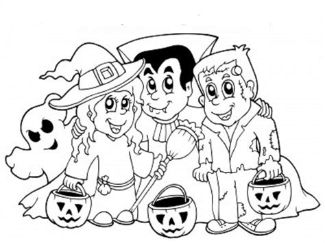 Coloriages Halloween 224 Imprimer