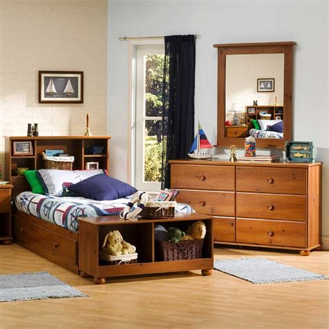 sand castle pure white kids twin wood mates storage bed 3 south shore sand castle sunny pine twin mates bed 3642213