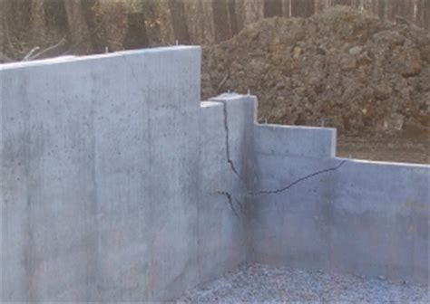 common concrete surface defects caused by cold weather