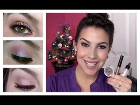 7 Gorgeous Ways To Wear Eye Shadow by Sparkly Makeup 3 Ways To Wear It
