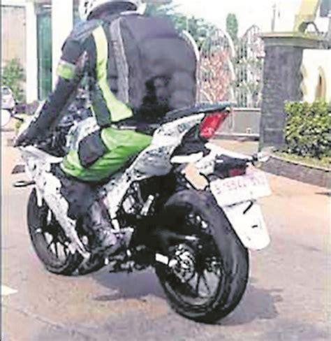 suzuki gixxer 2017 india bound 2017 suzuki gixxer 250 spotted testing