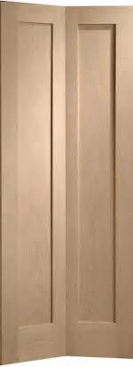 Closet Doors Uk Oak Doors Oak Bifold Doors With Glass
