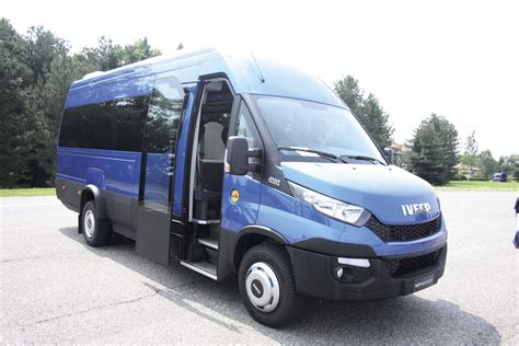 Stunning, Iveco?s New Daily   Page 2 of 2   Bus & Coach Buyer