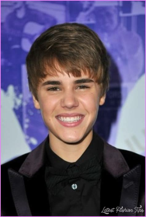 Justin Bieber Hairstyle 2015 Name by Justin Bieber Hairstyle Tips Latestfashiontips