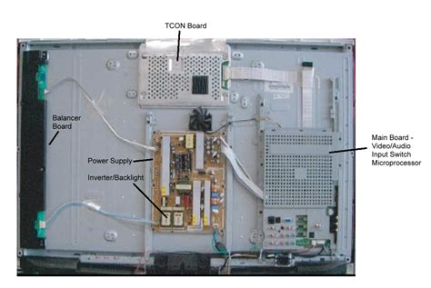 Box Bell Lifier toshiba tv wiring diagrams get free image about wiring diagram