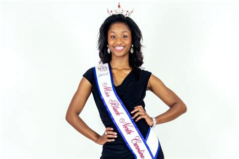 black miss fundraiser by madison gibbs miss black north carolina