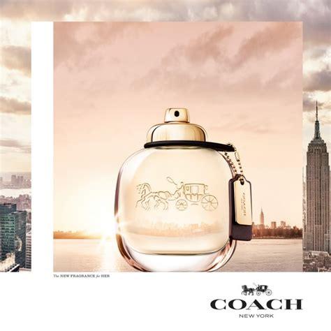 Parfum Coach New York new coach new york eau de parfum spray size