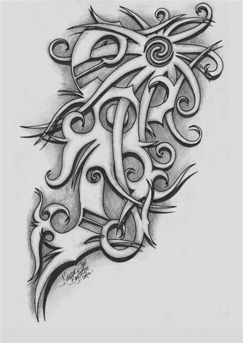 sarawak tattoo design 10 best images on iban
