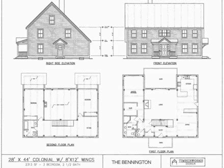two story saltbox house plans saltbox house plans small bennington popular house plans and design ideas