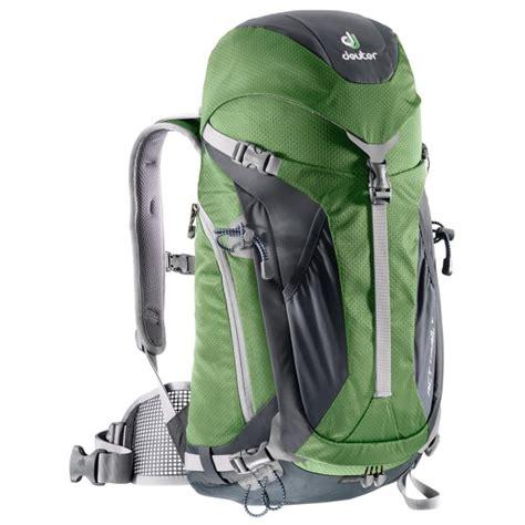 deuter act trail  reviews trailspacecom