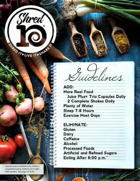 Juice Plus 10 Day Detox by 12 Best Health Images On Detox Juices Eat