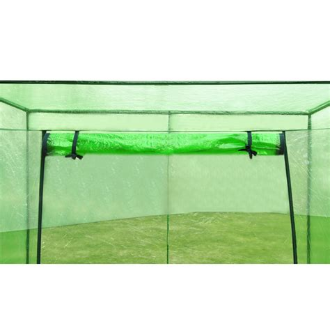 roll up gestell durable polytunnel green house greenhouse steel frame