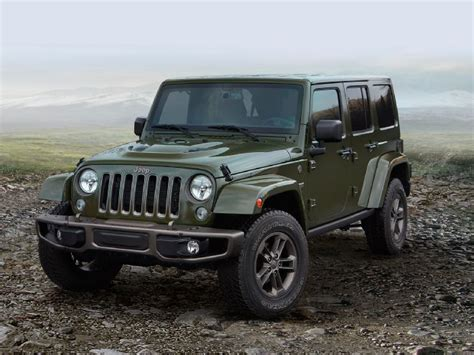 Jeep Recal Jeep Recalls 2016 2017 Wranglers For Impact Sensor Wiring