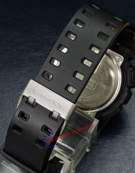Casio Original 100 Gd 100 1a ceasuri casio g shock ceas casio gd 100 1a gd 100 1a casio