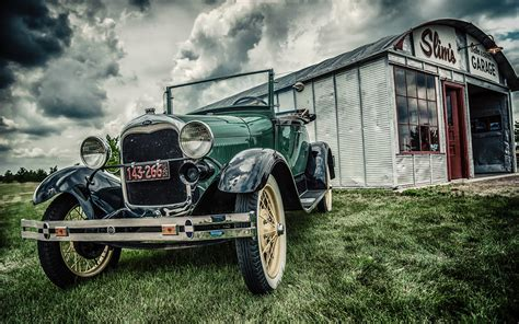 car wallpaper retro ford car vintage wallpapers hd desktop and mobile