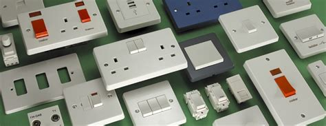 electrical accessories crabtree
