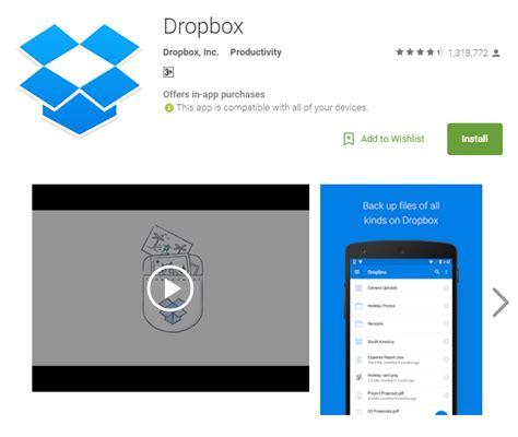 dropbox revenue dropbox has gone public with 1 1 billion revenue indian
