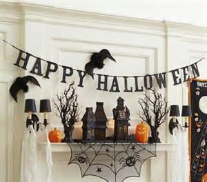 Halloween Decor 10 Last Minute Halloween Decor Ideas