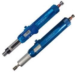 Standard Bench Depth Diatest Thread Depth Gauge Willrich Precision Instruments