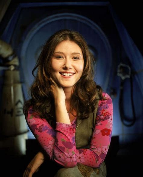 jewel staite tattoo firefly staite calls whedon show the one that