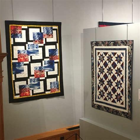 Quilting Museum by Current Exhibit Iowa Quilt Museum
