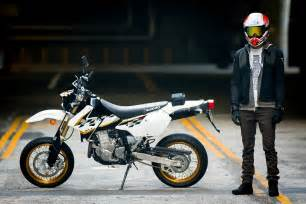 Suzuki Z 400 Suzuki Dr Z400 Modified 2016