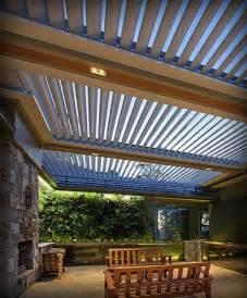 Pergolas That Open And Close by Pergola With Open Close Roof Patio Pinterest Pergola