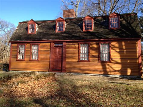 abigail adams house historical place of the week abigail adams birthplace boston harbor beaconboston
