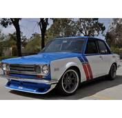 510 For Sale Nissan Datsun 1972 Race C