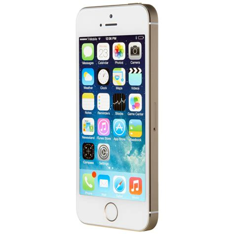 Iphone 5s 32gb Gold Bcell used apple iphone 5s 32gb gold excellent condition