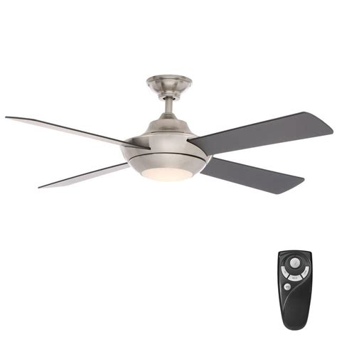 home decorators collection ceiling fan home decorators collection moonlight ii 52 in led indoor