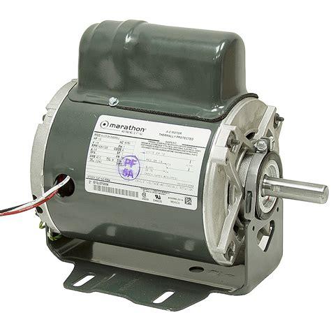1 3 hp 1625 rpm marathon motor instant ac motors