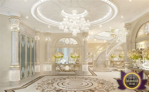 kenyadesign luxury villa design  dubai  katrina