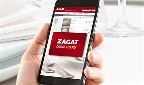 Gift Cards Good At Multiple Restaurants - giveaway win one of four zagat dining cards