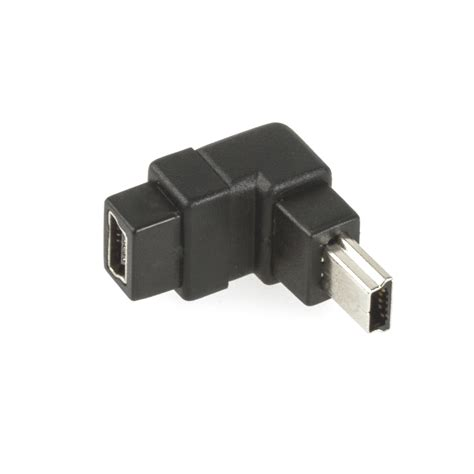 mini adapter usb mini b adapters or angled usb cables with