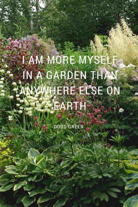 best 25 garden quotes ideas on gardening