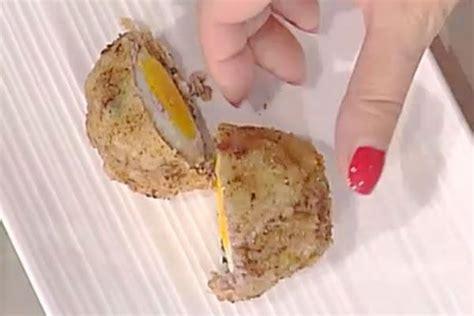polpette mania ricette per polpette ricetta polpette di uova sode ricettemania