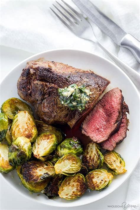 best filet mignon recipe best filet mignon recipe with garlic herb butter beef