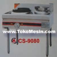 Gas Kwali Range Getra Tipe Cs 1880 jual mesin kwali range di yogyakarta toko mesin maksindo