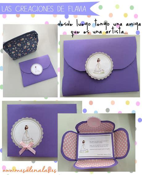 regalos para invitados a comuniones regalos originales para comuniones geniales paperblog