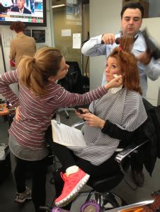 a day in the life of star bloomberg tv anchor stephanie ruhle a day in the life of star bloomberg tv anchor stephanie