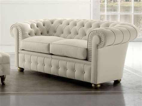 Chester Ecoleather Or Real Leather Sofa Real Leather Sofas