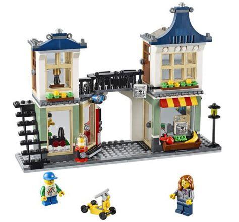 2015 lego creator grocery shop 31036 set revealed bricks and bloks