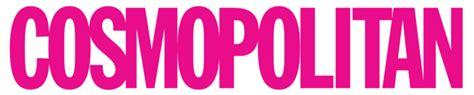 cosmopolitan magazine logo cosmopolitan logos download